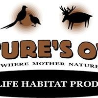 Nature's Own Habitat Products