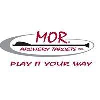 MOR Archery Targets