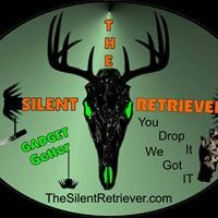 Bayed Outdoors(The Silent Retriever)
