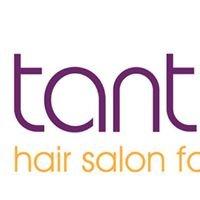 Tantrum Hair Salon for Children