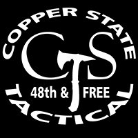 Copper State Tactical