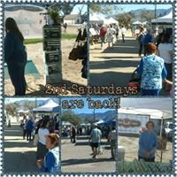 2nd Saturdays Commerce Corral at Steam Pump Ranch
