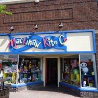 Mackinaw City Kite & Toy Shop