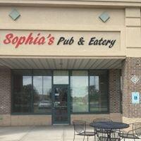 Sophia's Pub & Eatery