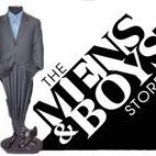 The Mens and Boys Store