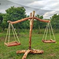 Timber Textures Unique Children's Resources