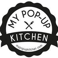 My Pop-up Kitchen