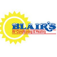 Blair's Air Conditioning & Heating