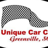 Unique Car Club of Greenville
