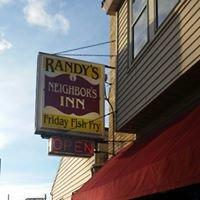 Randy's Neighbor's  Inn