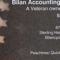 Bilan Accounting Services