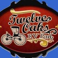 Twelve Oaks RV Park