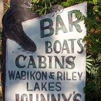 Johnnie's Resort