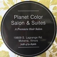 Planet Color Hair Salon