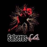Salseros-LA San Fernando Valley