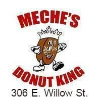 Rickey Meche's Donut King - E. Willow Street