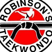 Robinson's Taekwondo, Lincoln