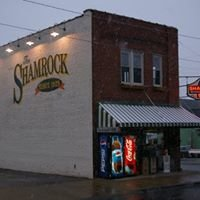 Shamrock Beverage and Tobacco Shop