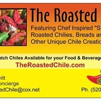 The Roasted Chile