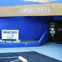 Timpany Center