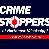 Crime Stoppers of Northeast Mississippi