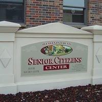 Pleasants County Senior Citizens Center