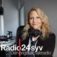 Radio24syv - Elektronista