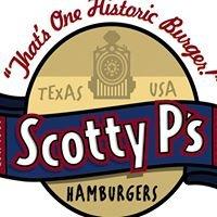 Scotty P's- Plano