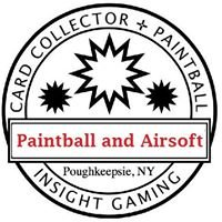 Champion - Paintball/Airsoft