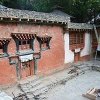 Chhairo & Sambha Tibetan Buddhist Monasteries