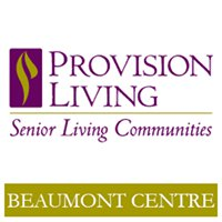 Provision Living at Beaumont Centre