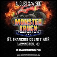 St.Francois County Fair