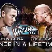WWE WrestleMania 28 Miami