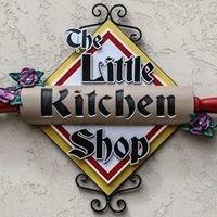 The Little Kitchen Shop