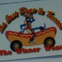 Jeff's Wiener Wagon
