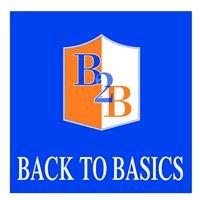 Back to Basics Education