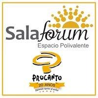 Sala Forum