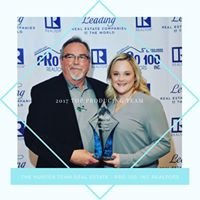 The Hunter Team, PRO 100, INC. Realtors, Serving Southwest Missouri