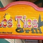 Los Tios Grill