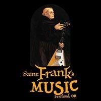 Saint Frank's Music