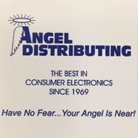 Angel Distributing Co