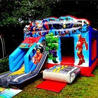 Wight Bouncy Castle Hire