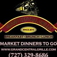 Grand Central Grille