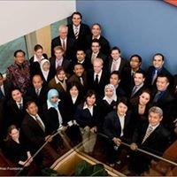 Kauffman Global Faculty Scholarship 2010