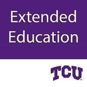 TCU Extended Education