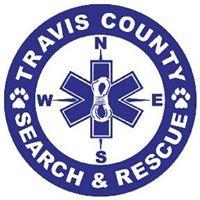 Travis County Search & Rescue