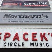 Spacek's Limited