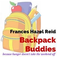 Frances Hazel Reid Backpack Buddies Program