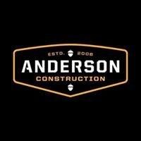 Anderson Construction, LLC.