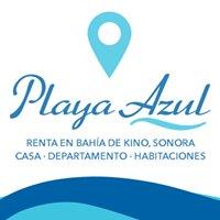 Renta Kino Playa Azul